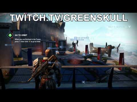 Come To My Destiny Stream Today! video