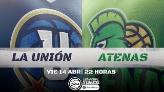 Ла Унион : Атенас