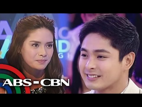 Kris reveals Coco had a crush on Erich before!