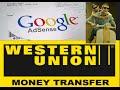 Perjalanan Mencairkan Dollar Adsense lewat Western Union ke Kantor Pos