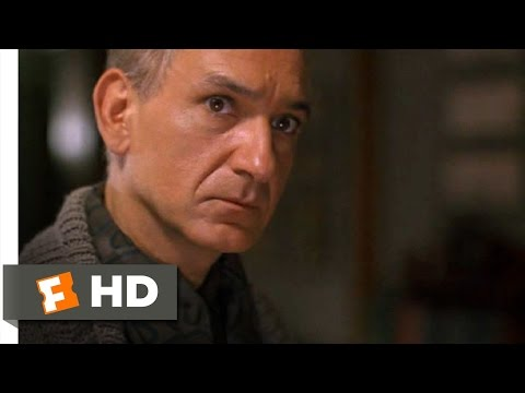 Searching for Bobby Fischer (110) Movie CLIP - A Prodigy (1993...