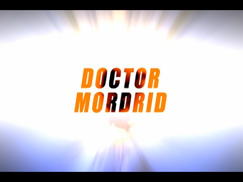 Doctor Mordrid - Good Bad Flicks