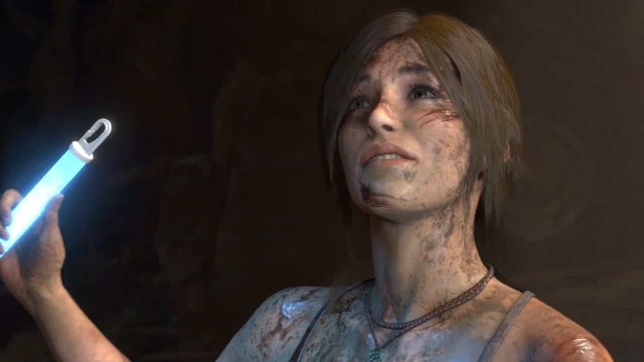 PAX 2015: The Constant Peril in Rise of The Tomb Raider