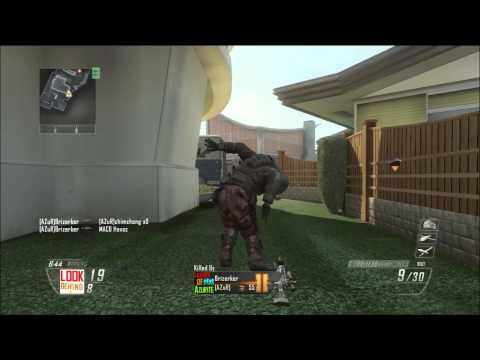 *BO2* FFA Sniper With Brizerker and Chimchong! *NEW*