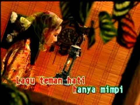 Aku Dia Dan Lagu-oa Saloma Version Karaoke video