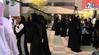 ذراع روبوتية تعزف النشيد الوطني.. في جامعة خليفة