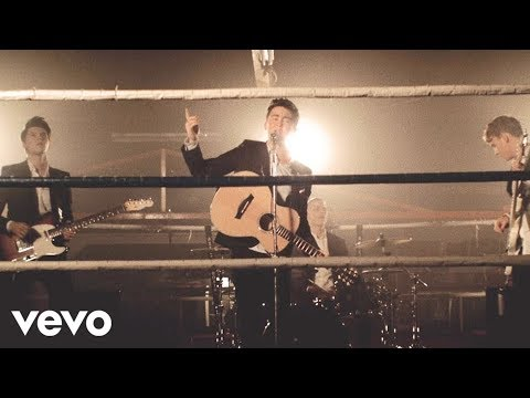 Rixton - Me And My Broken Heart (official Video) video