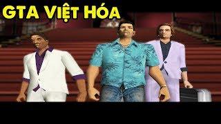 GTA Vice City Việt Hóa Tập cuối - Tiêu diệt tên trùm nắm quyền kiểm soát | ND Gaming