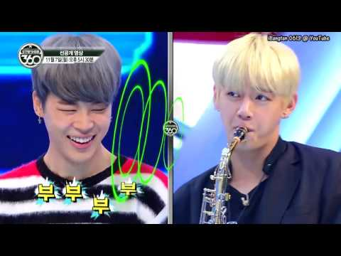 [ENG] 161107 BTS Star Show 360 Long Preview