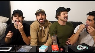 WATCH YO MOUTH CHALLENGE!!