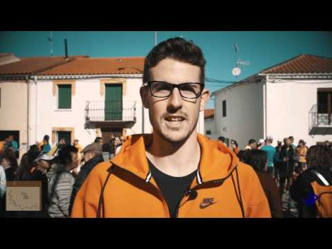 Reportaje Media Maraton CR 2016