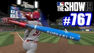 THE MOST PAINFUL THING THAT CAN HAPPEN IN A WORLD SERIES! | MLB The Show 19 | Road to the Show #767