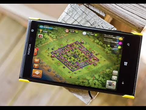 Windows 10 Mobile - Android Apps installieren (Bsp: Clash of Clans)