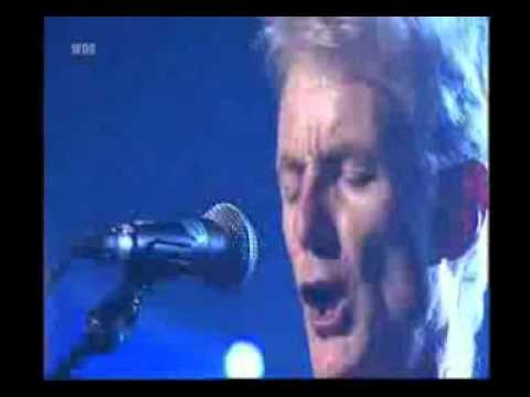 Peter Hammill - Golden Promises