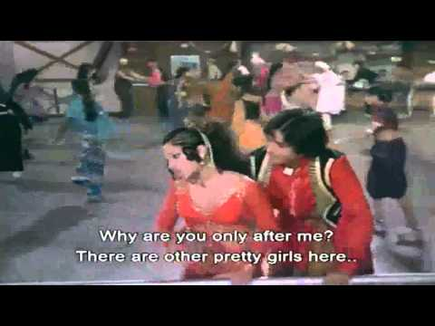 Vaada Karo (Eng Sub) Full Video Song (HD) With Lyrics - Aa Gale...