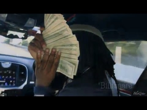 Fat Trel - Billionaire