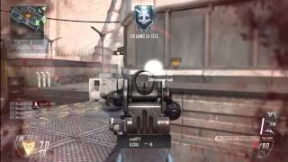 Black Ops 2 | Quadruple Clip | Nuno95200