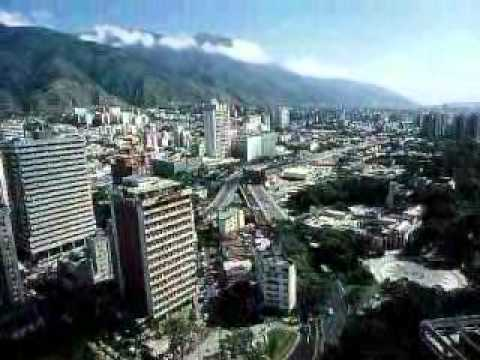 wahala caracas city