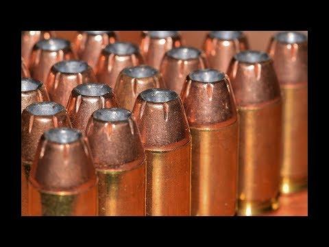 2018 NRA Show – More Guns New Ammunition: Gun Talk Radio 51318 C