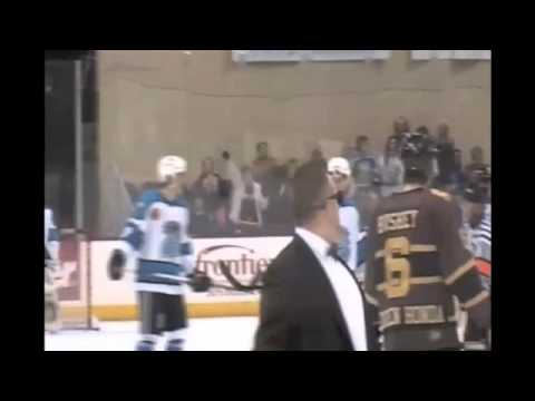 0 VIDEO: Junior hockey coach gets ejected for mocking referees as blind (and 6 of the best coaching rants)