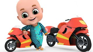 Surprise Eggs | Bike Transformers Robot Toys for Childrens | Surprise Eggs from jugnu Kids