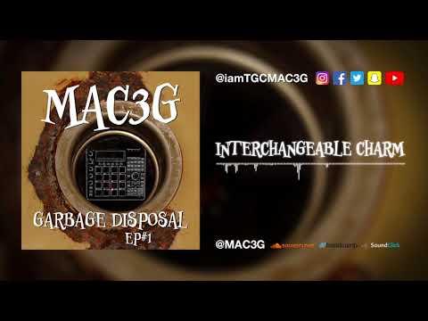 MAC3G - INTERCHANGEABLE CHARM