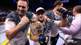 UFC 118: Edgar vs Penn 2 Preview