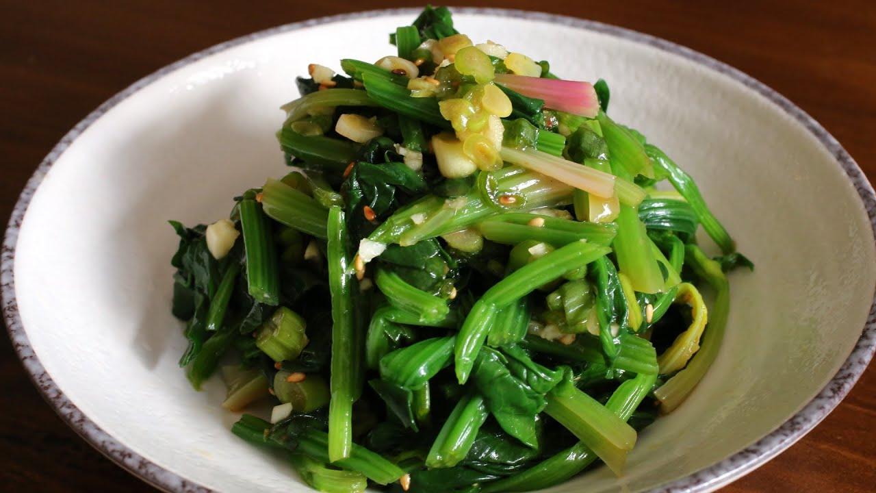 Блюда из шпината свежего рецепты