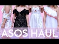 Big ASOS Haul + FAIL!   Fleur De Force thumbnail