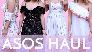 Big ASOS Haul + FAIL! | Fleur De Force