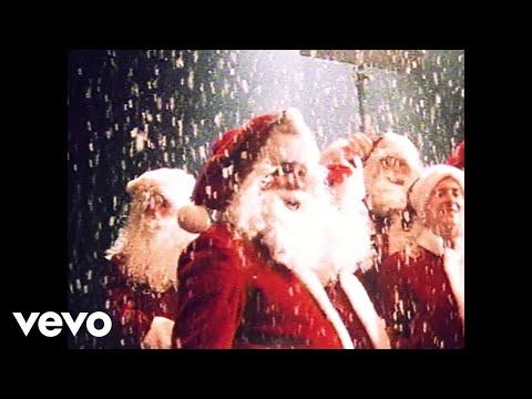 Mariah Carey Joy to the World pop music videos 2016