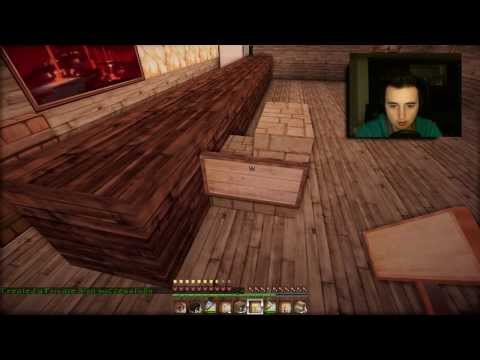 PUREs FREESTYLE Lets Play Minecraft mit Facecam #103 HD