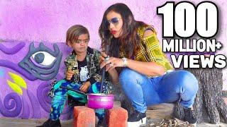 छोटू का चूल्हा | CHOTU ka CHULA, Gundi PART-3 | Khandesh Hindi Comedy | Chotu Dada Comedy