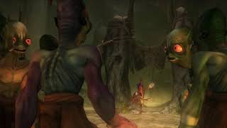 oddworld new and tasty - part 18 - new power!!