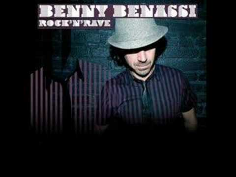 Benny Benassi - Shocking Silence