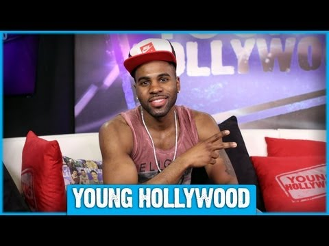 Jason Derulo's Tips to Getting to