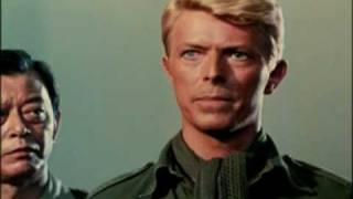 Merry Christmas Mr. Lawrence (1983) - Official Trailer