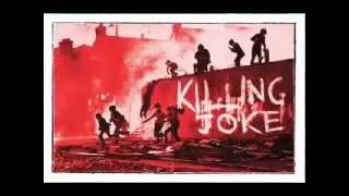 Watch Killing Joke War Dance video