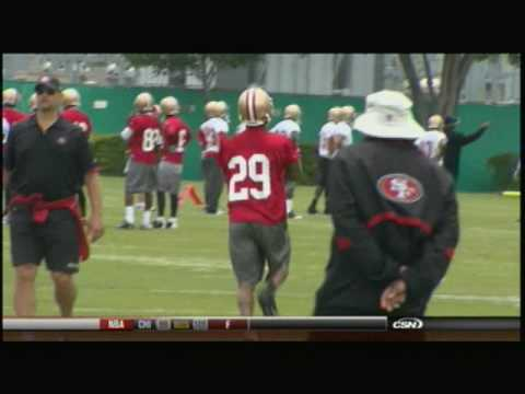 49ERS Offense Plan of Attack