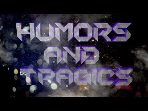 Humors and Tragics | Episode 13