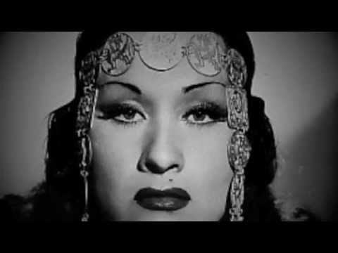 Thumbnail of video Yma Sumac - Gopher Mambo (Capitol Records 1954)