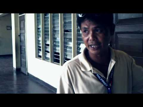 Philippine Ghost Stories ~ Haunted School ~ Side A