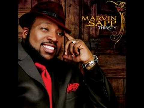 Never Would've Made It - Marvin Sapp video