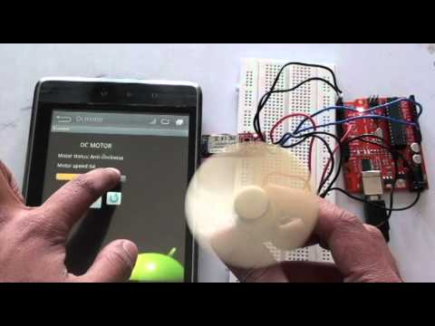Android Talks to Arduino: 5 Steps with Pictures