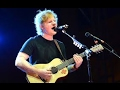 ED SHEERAN LIVE Shape Of You ELLEN SHOW TODAY 14th FEB WOW INCREDIBLE MUST SEE VIDEO !!!!! {HD} -