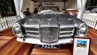 Facel Vega - What you didn't know