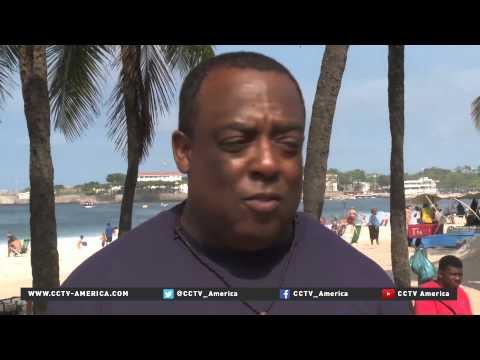 Brazil tourism serves as bright spot amid current economic trouble