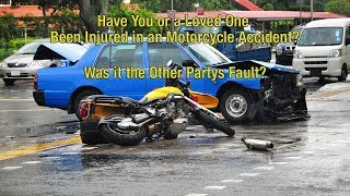 Imperial CA Motorcycle Accident Attorneys Motorcycle Personal Injury Lawyer