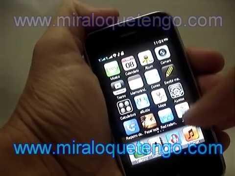 Configurar y ejecutar OPERA MINI. Para cualquier móvil con JAVA. www.miraloquetengo.com