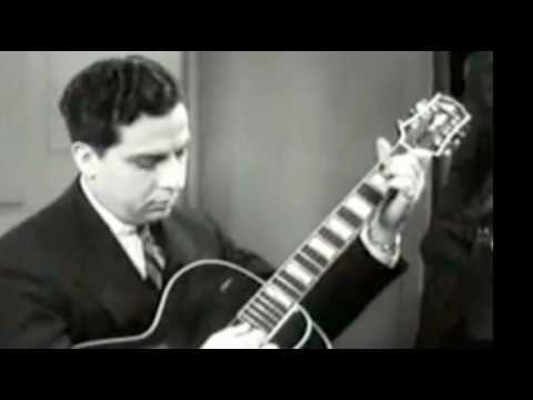 JIGSAW PUZZLE BLUES (1933) by the Joe Venuti/Eddie Lang Blue Five